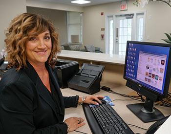 Staff Melissa Sam Kadan DMD Chalfont Doylestown Harleysville PA
