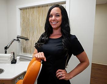 Staff Nicole Sam Kadan DMD Chalfont Doylestown Harleysville PA