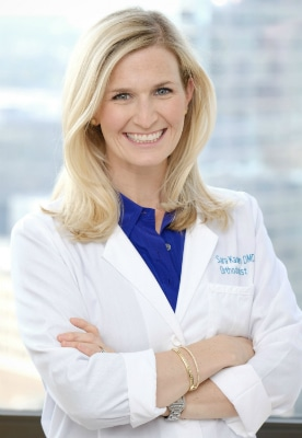 Dr Sara Kadan Orthodontics in Doylestown, Chalfont, Harleysville PA
