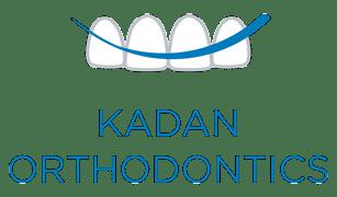 Logo Kadan Orthodontics in Doylestown, Chalfont, Harleysville PA